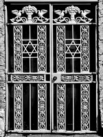 Doors to the Assembly of Divine Reality